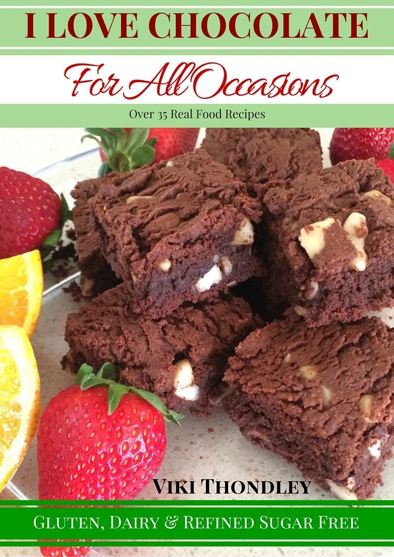 Chocolate for all occasions recipe book mindbodyfood institute chocolate for all occasions recipe book forumfinder Gallery